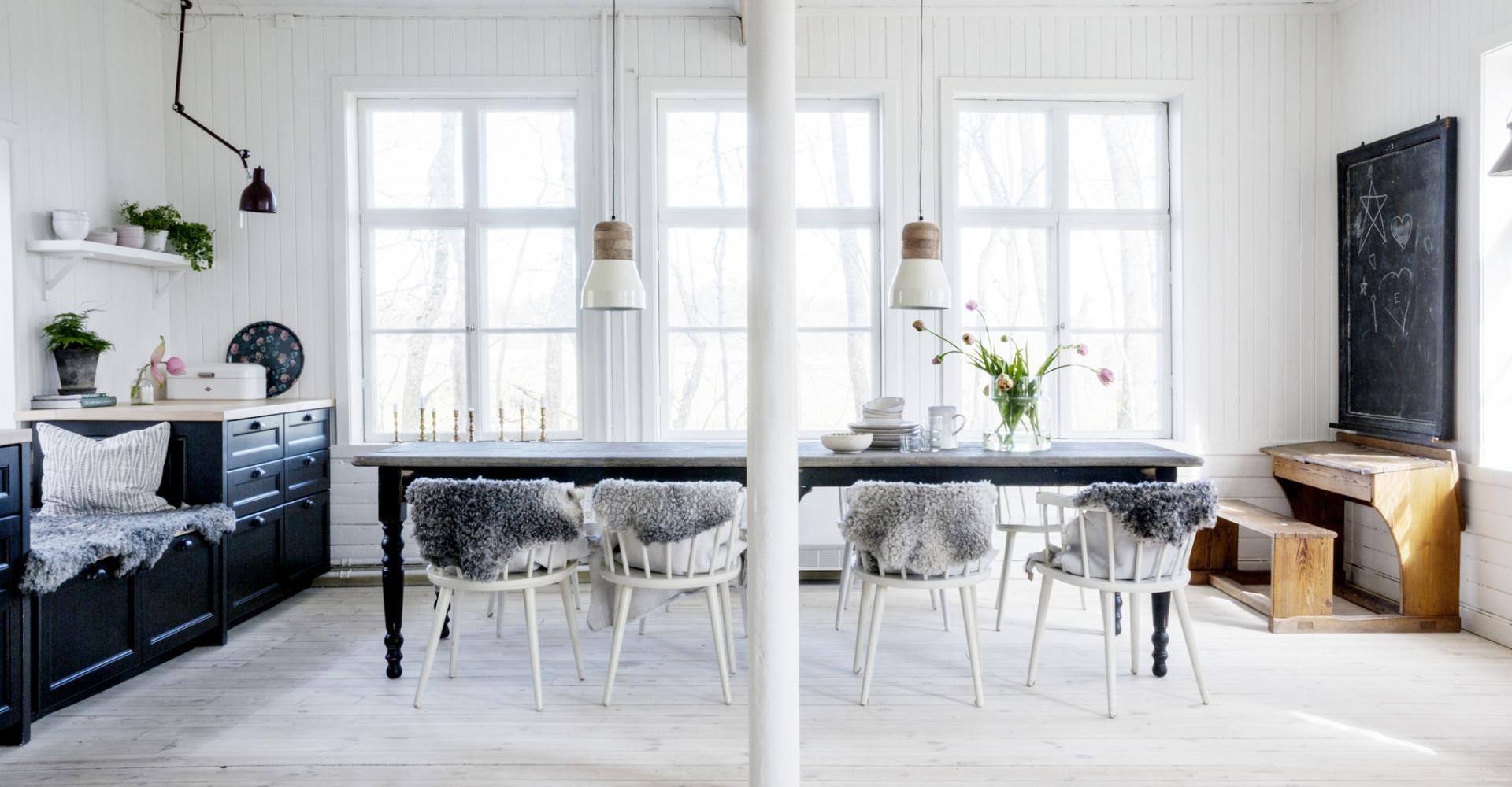 Geson mklare fabulous bild rum grdskog p segersbol for Hem satteldorf prospekt